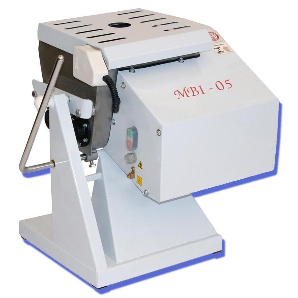 Amassadeira Industrial 5 Kg Semi Rápida Basculante MBI 05 Gastromaq