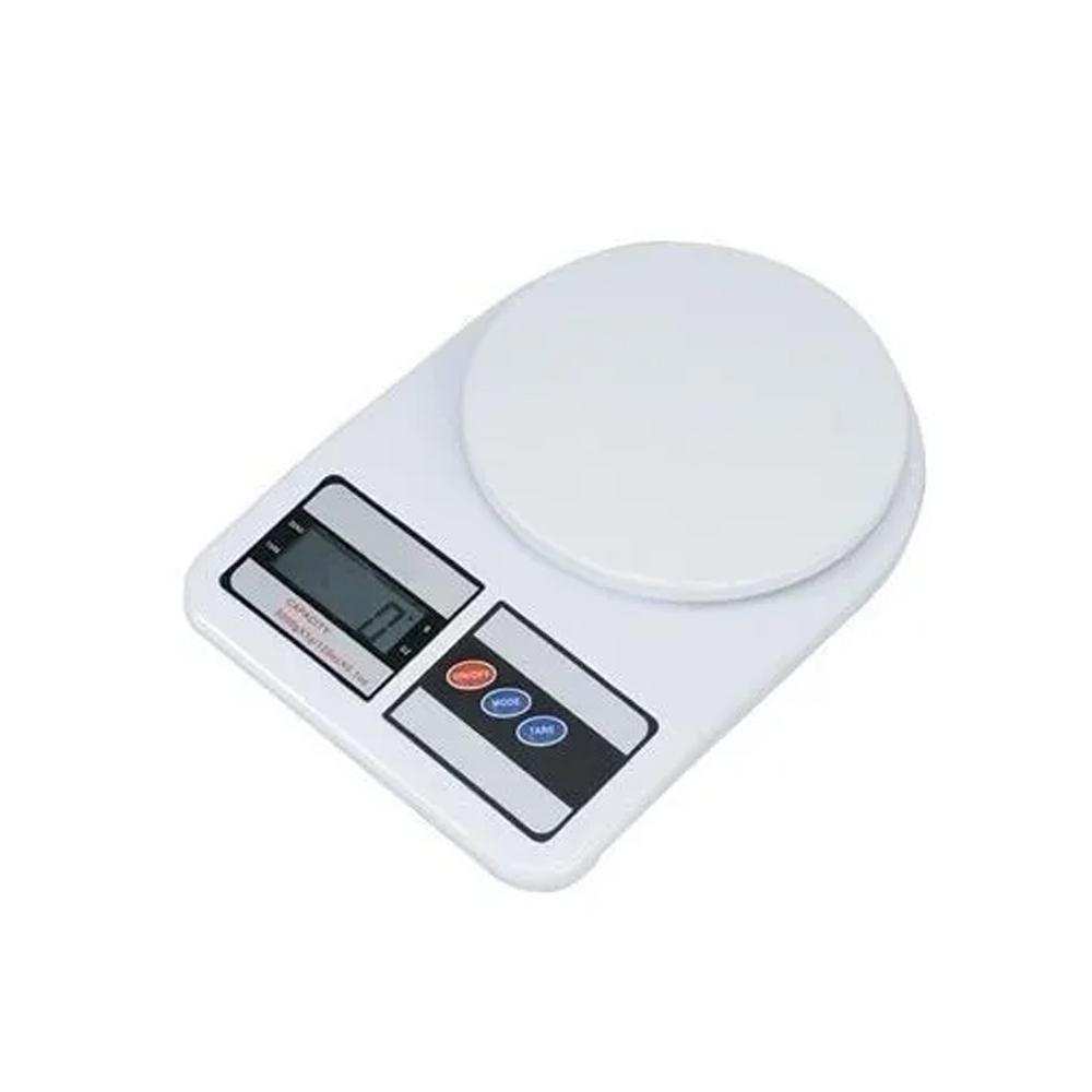 Balança Culinária Digital para Cozinha Doméstica 10 kg