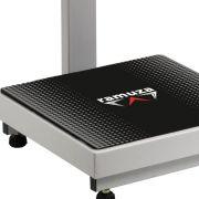 Balança de Farmácia Plataforma Digital 33x28 cm RAMUZA - DPFI-200 | 4038