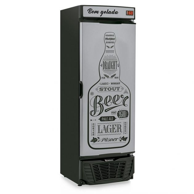 Cervejeira Gelopar 450L 110V GRBA 450-GW