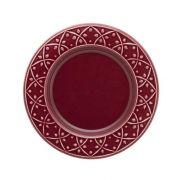 Conjunto Lanche 3 Peças Cerâmica Corvina - Oxford