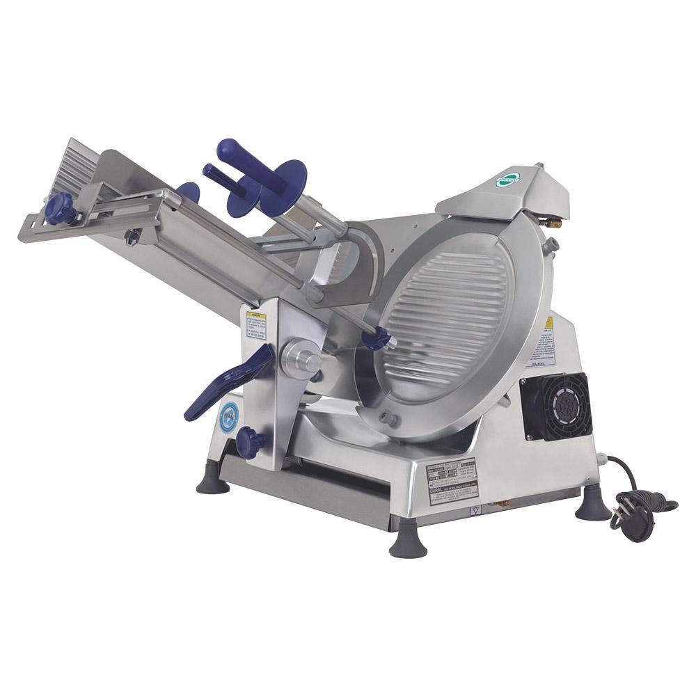 Cortador e Fatiador de Frios GLP 330 Semi-Automático Bivolt Gural