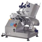 Cortador Fatiador de Frios Gural AXT 33i Automático Bivolt