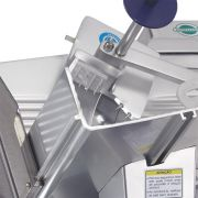 Cortador Fatiador de Frios Gural GLP 300 Bivolt Semi-Automático