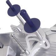 Cortador Fatiador de Frios GLP 240 Gural 220V Semi-Automático