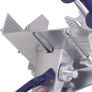 Cortador Fatiador de Frios GLP 240 Gural Semi-Automático 110V