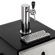 Kegerator Refrigerador de Chopp Torneira Belga Gelopar - GRGK-170 BEL