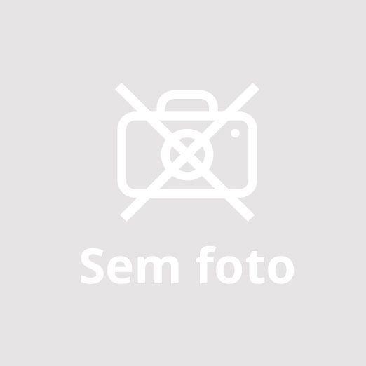 Kit 5 Pallets de Plástico MS5050 Commerco Cinza